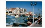 34 PALAVAS LES FLOTS LE CANAL Bateaux De Pêche - Albanie