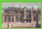 LIEGE - Gare Du Palais - Liege