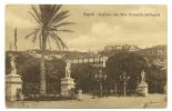 Napoli - Ingresso Alla Villa Nazionale - HP346 - Napoli
