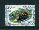 BELGIUM  -  1969/70  Used Commemorative As Scan  FU - Belgium