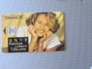 BNVT TELECARTE - Advertising