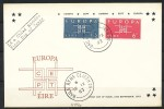 IRLAND Mi.Nr. 159-160 EUROPA CEPT- 1963- FDC - Europa-CEPT