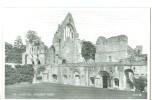 UK, United Kingdom, The Cloisters, Dryburgh Abbey, 1920s Unused Postcard [P7816] - Berwickshire