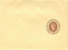 GB 1878 1d NEWSWRAPPER, HUGGINS WP12, UNUSED. - Postwaardestukken