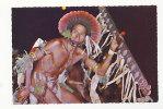 Papouasie. Nouvelle Guinée. Aroma Papoua. Vagi Lamo Of Kwaluragathai Clan. Maopa Senior Tovi Dancer - Papouasie-Nouvelle-Guinée
