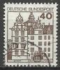 1980 Germania Federale - Usato / Used - N. Michel 1037 - Usati