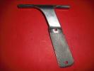 Plaquette Port Point Rouge De Colt - Decorative Weapons