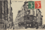 64  ///   BAYONNE    CINQ CANTONS - Bayonne