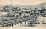 ROYAUME UNI - ENGLAND - ISLE OF WIGHT - Ventnor From The Pier - Non Classés