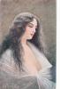 AMADIO SERIE 6304  VG 1917 TIMBRO DELL´ANDREA DORIA VEDI RETRO AUTENTIQUE ORIGINALE D´EPOCA 100% - Other Illustrators