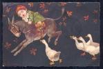 Bambini  - Enfants  Illustratore  Colombo - Colombo, E.