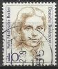 1988 Germania Federale - Usato / Used - N. Michel 1359 - Usati