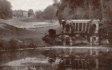 21393    Regno  Unito,  Bath:  Prior  Park & Bridge,  NV - Bath