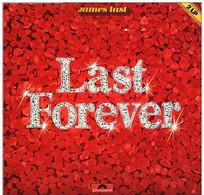 * 2LP *  JAMES LAST - LAST FOREVER (Holland 1980) - Instrumental