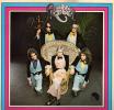 * LP *  COCKNEY REBEL - THE HUMAN MENAGERIE (Holland 1973 Ex-!!!) - Rock
