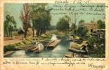 MEXICO CANAL DE SANTA ANITA - Mexique