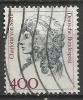 1992 Germania Federale - Usato / Used - N. Michel 1582 - [7] Repubblica Federale
