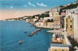 NAPOLI  Posillipo  -unused - Napoli