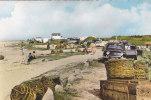 Cpsm 50 Cosqueville La Plage Du Vicq (voir Scan) - France