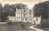Ecole Forestière Des Barres, Par Nogent-sur-Vernisson (Loiret) Maison Du Directeur - Sin Clasificación