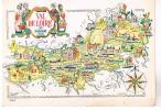 VAL DE LOIRE - Landkarten