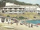 BAJA SARDINIA Sardegna Spiaggia E Club Hotel - Olbia