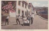 Madeira - Lively Street Scene, ± 1930 - Madeira