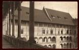 Cpa de Pologne Wawel Podworzec arkadowy (2) NW24
