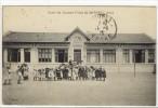 Carte Postale Ancienne Miribel - Ecole De Jeunes Filles - Francia