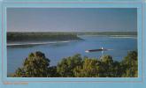 ZS9459 Mississippi River Used Perfect Shape - Etats-Unis