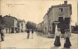 26 - Romans Sur Isère - Drôme - Quartier Saint-Nicolas - Romans Sur Isere
