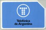 ARGENTINA URMET T2 200 Unidades - Argentina