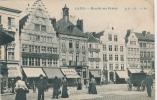 GENT * Marche Aux Grains 1905  Lagaert - Gent