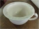 Pot De Chambre Porcelaine Sarreguemines - Sarreguemines (FRA)