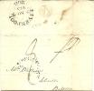 GB  Liverpool 8-11-1827 ENTIRE - Groot-Brittannië