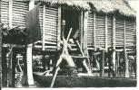 Dahomey Villages Lacustres Du Lac Noque - Dahomey