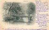 CPA - 27 - VERNON - Pont Sur L'Epte à Giverny - 401 - Vernon