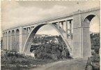 Isernia - Viadotto - Ponte Centrale - Isernia