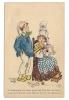 Matéja (Illustrateur) : Normande Reprisant Les Chaussettes De Son Marie En 1940 (animée). - Altre Illustrazioni