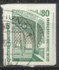 1991 Germania Federale - Usato / Used - N. Michel 1533 Non Dentellato - Usati