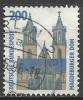 1993 Germania Federale - Usato N. Michel 1665 - [7] Repubblica Federale