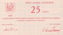 CROATIA KNIN 10000000000 Dinara 1993 UNC RARE - Croatia
