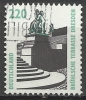 1997 Germania Federale - Usato / Used - N. Michel 1936 - Usati