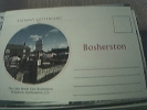 Postcard Unused Lettercard Bosherston Wales - Non Classés