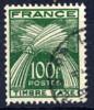 France YT Taxe N° 89 (Br2) - Taxes