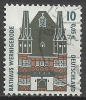 2000 Germania Federale - Usato / Used - N. Michel 2140 - Usati