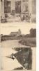 R / 57 / 36     - 3 CP De Pont-l'Evêque  (14 )  - - Pont-l'Evèque