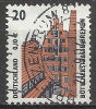 2001 Germania Federale - Usato / Used - N. Michel 2224 - Usati