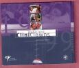 NEDERLAND BU SET 1999 CLINICLOWNS MET EUROMUNTEN 1999 - Pays-Bas