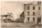 VILLEFRANCHE-s/-SAONE  -  Rue De Billefort -   (Faïences-Verrerie. Bo. . . - Villefranche-sur-Saone